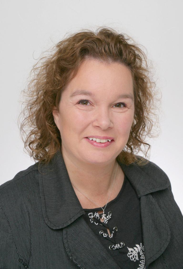 Anita Spijkers